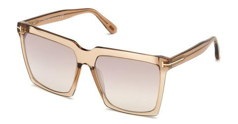 Solbriller Tom Ford FT0764 57G
