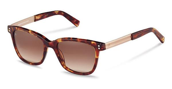 Rocco by Rodenstock   RR321 E havana, rose gold