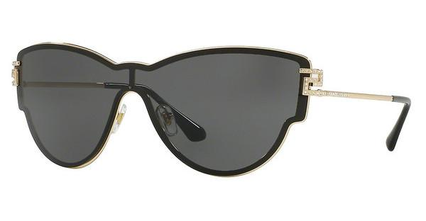 Versace   VE2172B 125287 GREYPALE GOLD