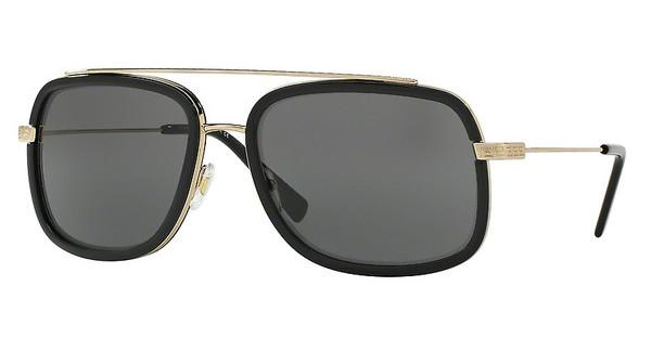 Versace   VE2173 125287 GREYPALE GOLD/BLACK