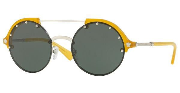 Versace   VE4337 525271 GREENSILVER/OPAL YELLOW