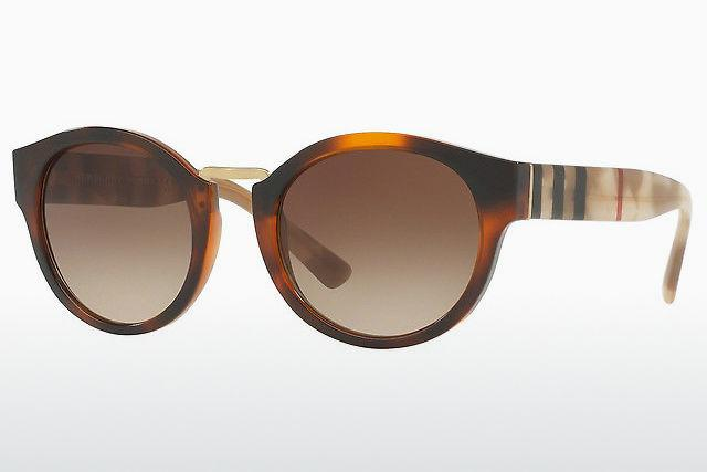 5f345763da98 Køb Burberry solbriller billigt online