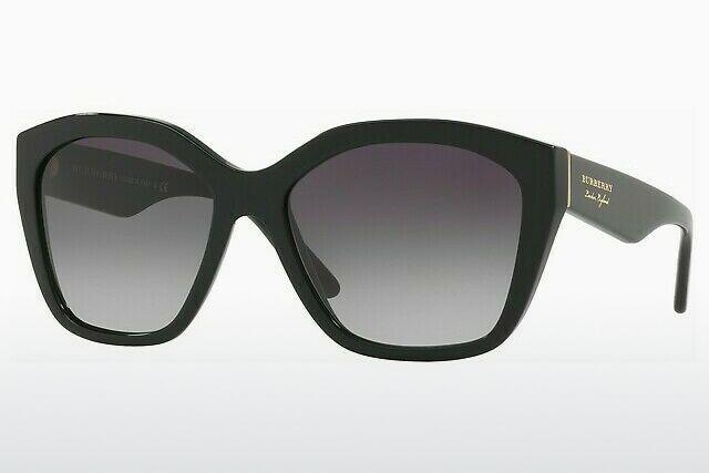 5334bd82b5a8 Køb Burberry solbriller billigt online