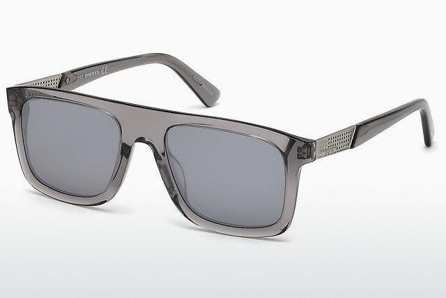 7029faf4b879 Køb Diesel solbriller billigt online