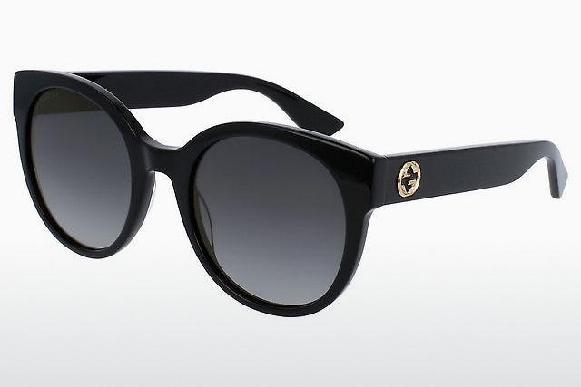 fb65fb018b54 Køb Gucci solbriller billigt online