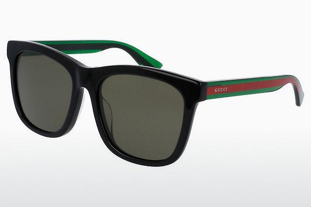 f84b471d1 GG0057SK - 002 Gucci