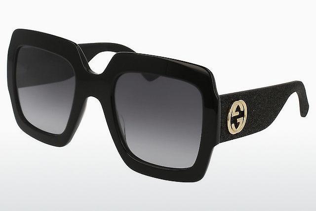 0b67dbb3b Gucci solbriller dame
