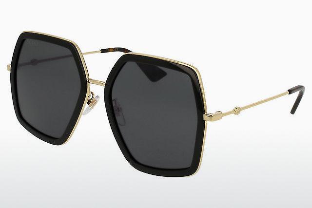 49dc13b5ac2d Køb Gucci solbriller billigt online