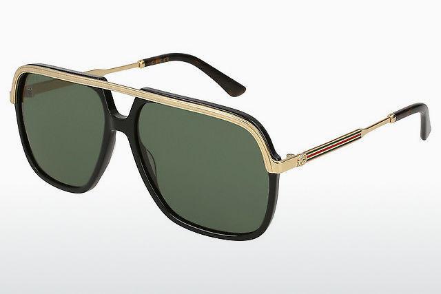 05a01b958188 Køb Gucci solbriller billigt online