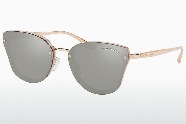 bb37b9f68622 Køb Michael Kors solbriller billigt online