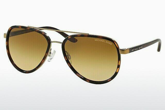 9b3f93e1ae4f Køb Michael Kors solbriller billigt online