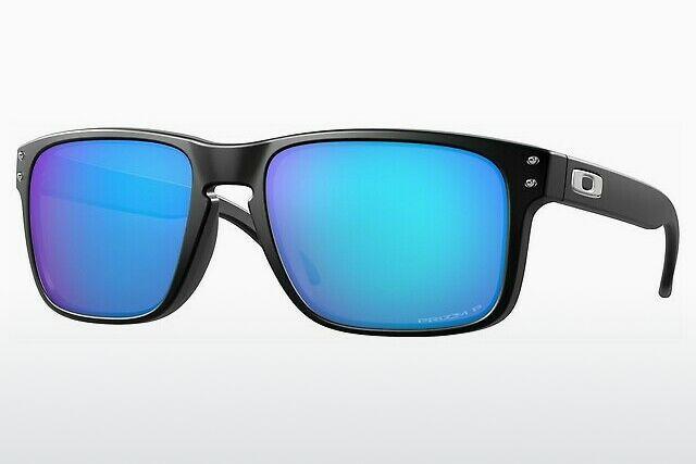 oakley solbriller hårdt etui