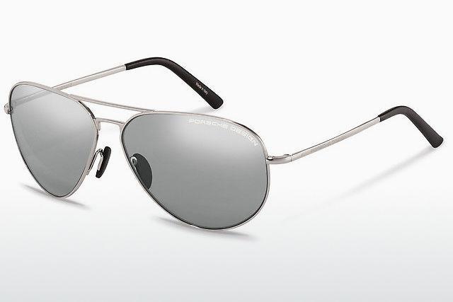 ce48f42bb13f Køb Porsche Design solbriller billigt online