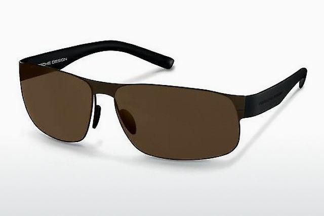 3b0120cb8368 Køb Porsche Design solbriller billigt online