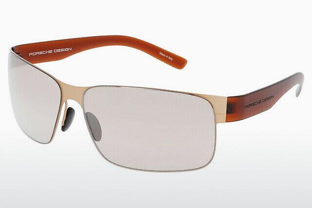 38b600e32b0d Køb Porsche Design solbriller billigt online